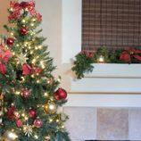 Árbol de Navidad: la importancia de las luces