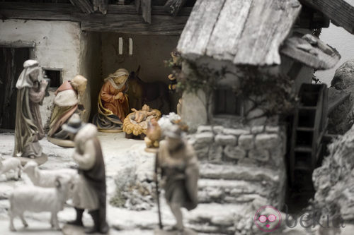 El origen del Belén de Navidad