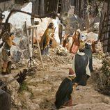 La historia del Belén de Navidad