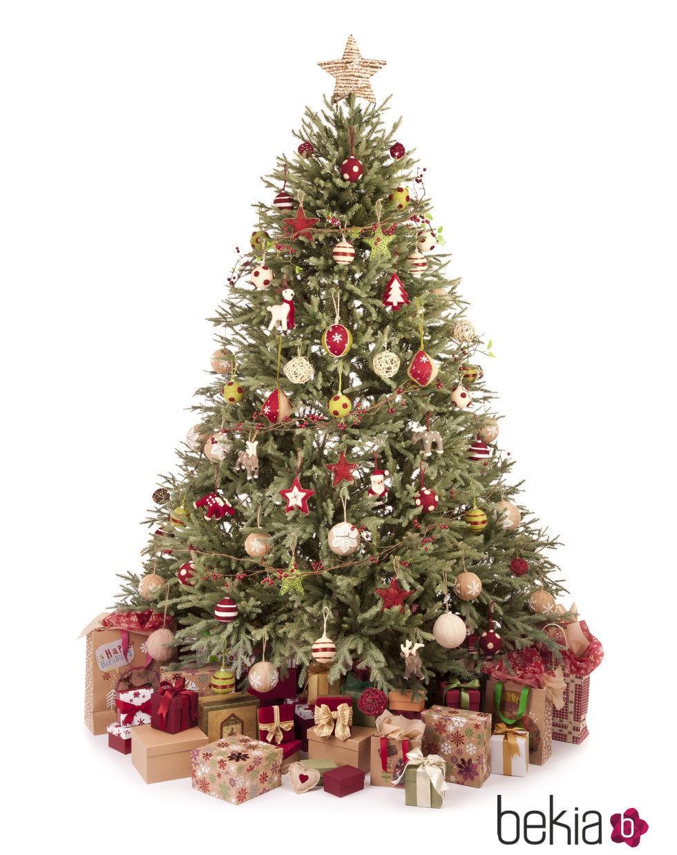 galera rboles de navidad ideas de decoracin