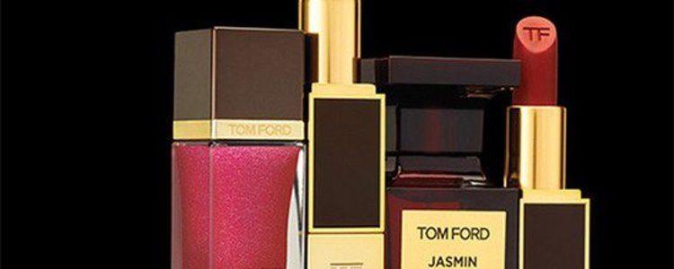 Colección Navidades 2013 de Tom Ford