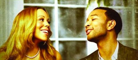 'When Christmas Comes' de Mariah Carey y John Legend