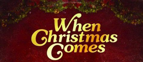 'When Christmas Comes' de Mariah Carey y John Legend