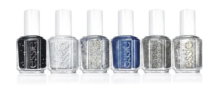 Encrusted Treasures Collection 2013 de Essie