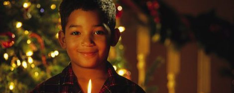 Navidad en Colombia: mágica tradición a la luz de las velas