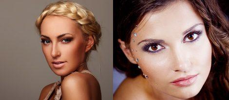 El look nude y el look princesa, dos nuevas propuestas para esta nochevieja