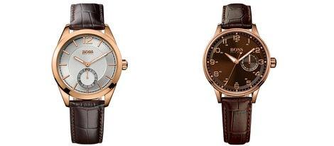 Relojes de caballero y muje de Hugo Boss