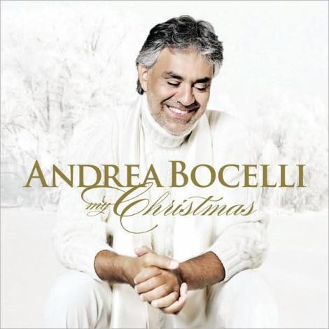 'My Christmas' de Andrea Bocelli, uno de los clásicos de cada navidad