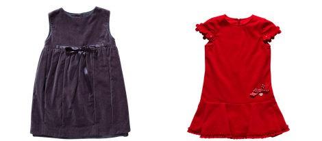 Vestidos de Chicco
