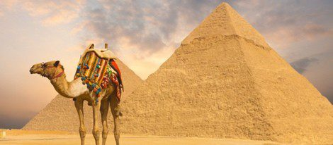 En el calendario faraónico empieza el 7 de enero la Navidad