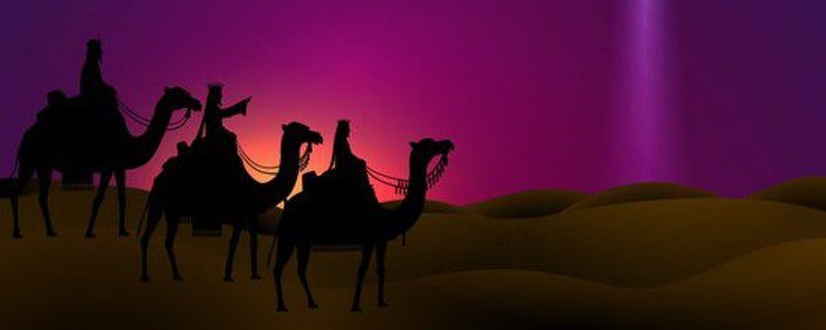 Ver Fotos De Los Reyes Magos De Oriente.Modelos De Carta A Los Reyes Magos Bekia Navidad