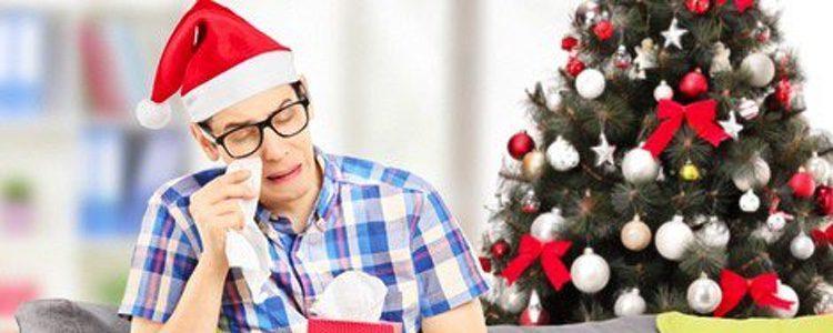 La soledad se hace más dura en Navidad