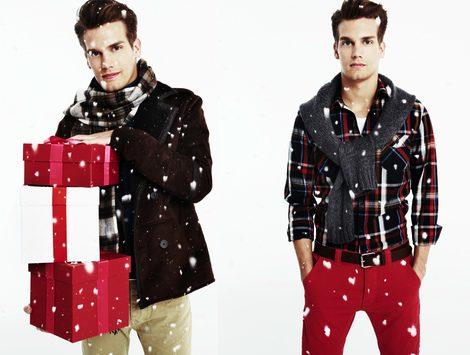 Blanco te viste para esta Navidad 2011/2012