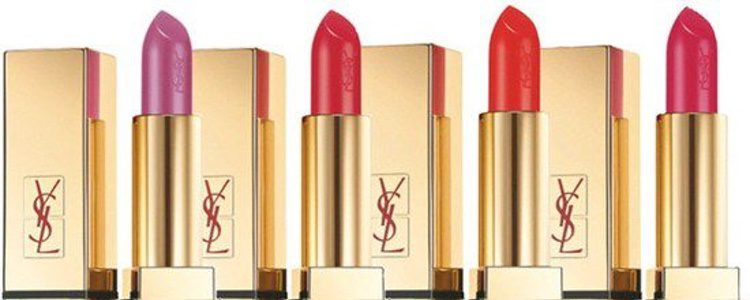 Barras de labios 'Parisian Night' de YSL