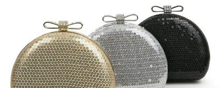 Clutches de la colección Navidad 2013 de Loeds