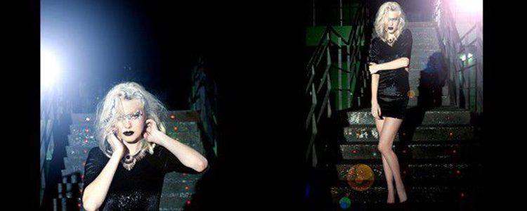Crystallized 'The Enigma', campaña de Bershka para Navidad