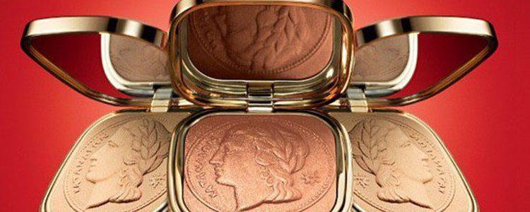 'The Bronzer' y 'The Illuminator' son las piezas centrales de la colección especial de Dolce & Gabbana para la Navidad 2014