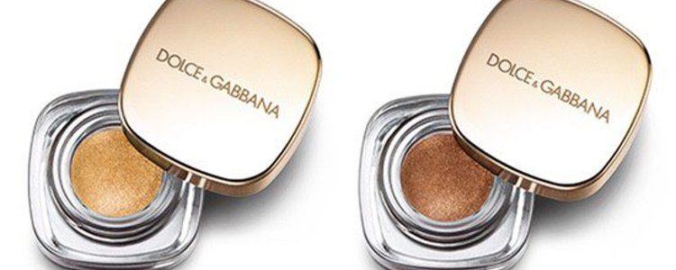 Dolce & Gabbana apuesta por los tonos bronce y dorado para estas fiestas