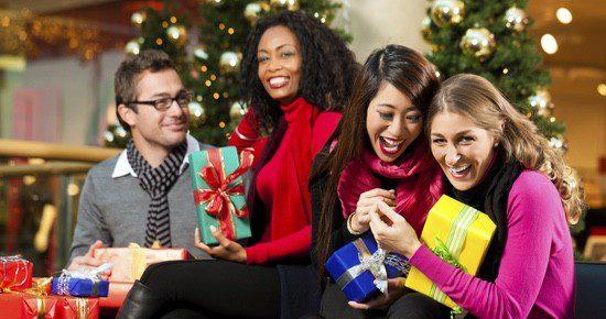 El amigo invisible te permitirá disfrutar de un buen momento durante las celebraciones con amigos o familiares