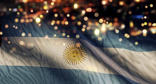 La Navidad argentina es muy similar a la nuestra excepto por el cálido clima