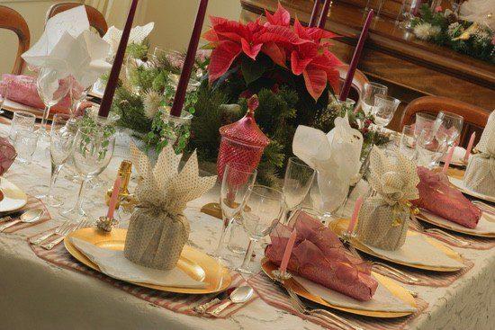 La flor de pascua es una apuesta segura para los centros de Navidad