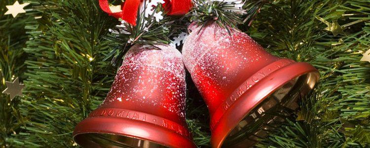 La Navidad comienza con el famoso villancico 'Jingle Bells'