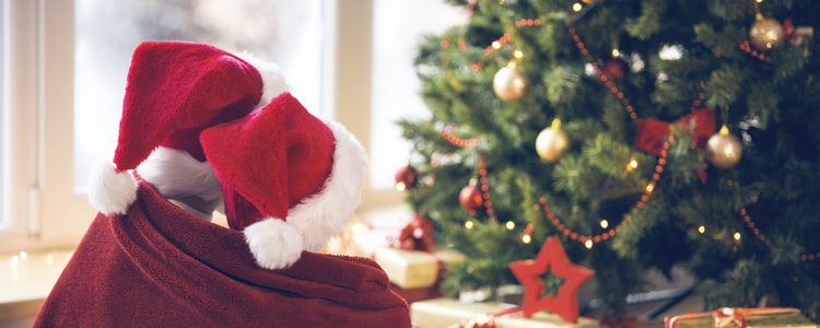 El árbol de Navidad, una tradición muy arraigada en el tiempo
