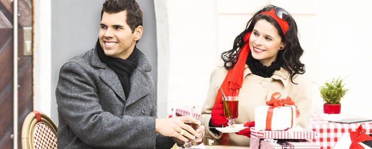 Comparte mesa con tu pareja