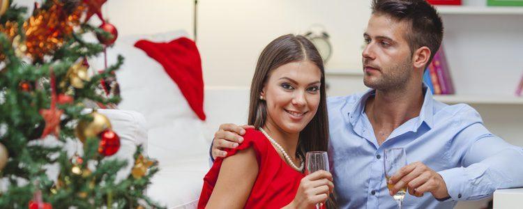 Enamora a tu pareja en Navidad