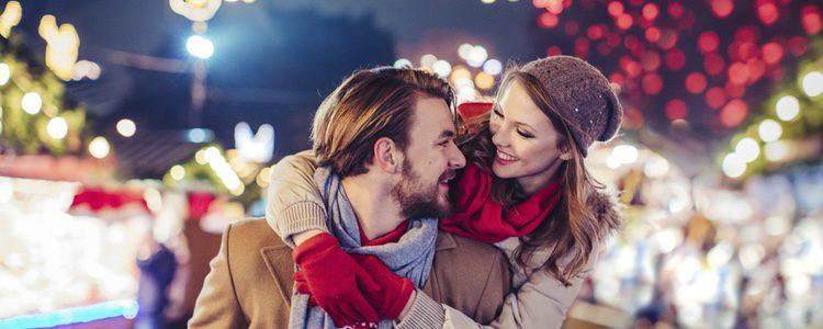 Aprovecha las fiestas para unirte más a tu pareja