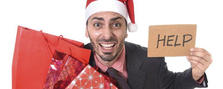 La originalidad es importante para causar buena impresión con un mensaje navideños