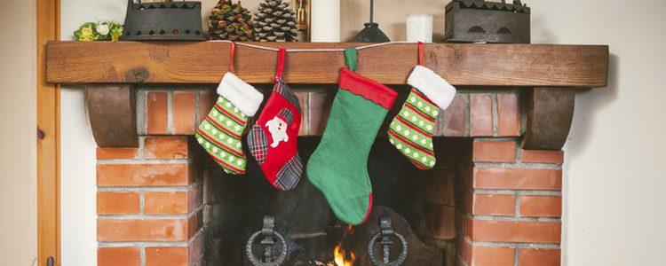 Los calcetines tienen que ser personales de cada miembro de la familia