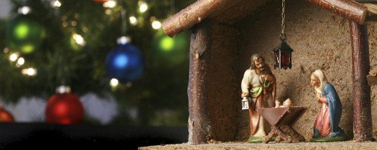 El Belén de Navidad tiene muchas variaciones pero hay unas figuras que nunca pueden faltar[