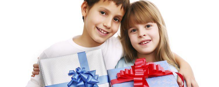 Debes ayudar a que los pequeños de la familia sigan creyendo en esta mágica tradición