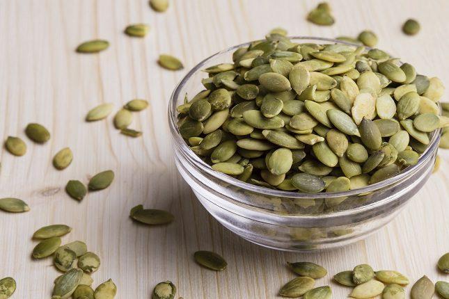 Las semillas son un complemento perfecto para nuestros platos