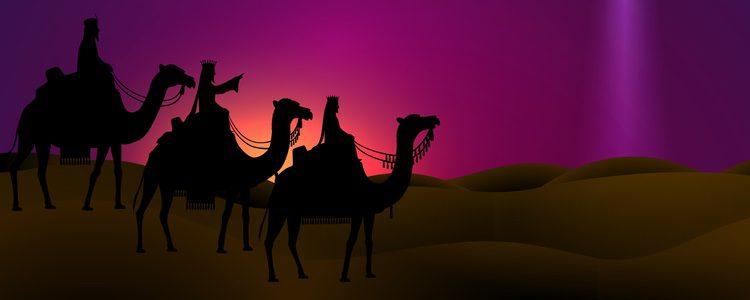 En los últimos tiempos se ha impuesto salir en la Noche de Reyes