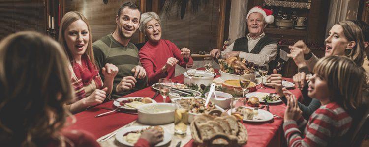 Si tienes una familia muy tradicional no conviene que salgas de fiesta