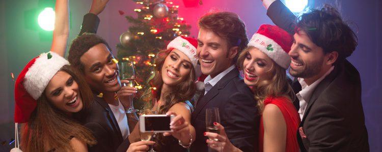 Con una fiesta Nochevieja en casa te saldrá más económico