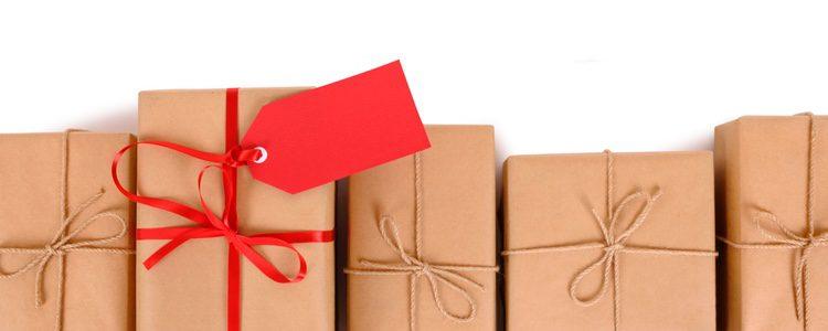 Los detalles personalizados suelen ser los regalos más valiosos