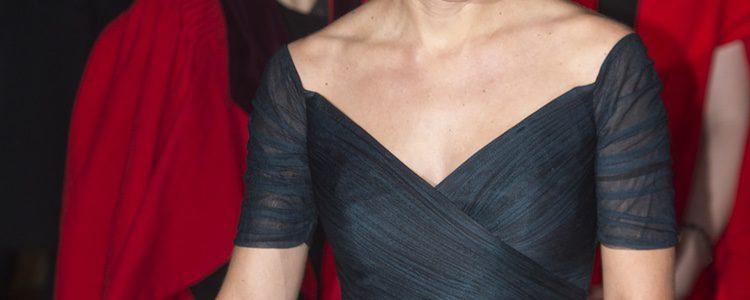 Escote 'audrey', vestido de Kate Middleton