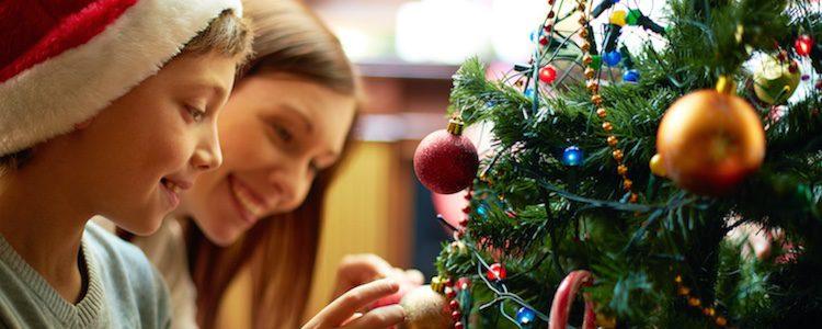 La decoración navideña debe ser renovada con el paso del tiempo