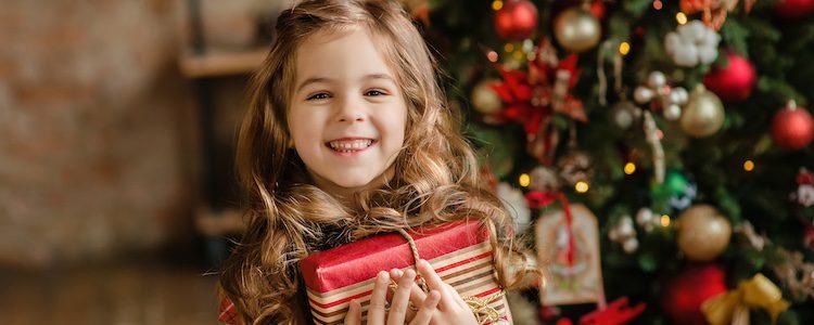 Este personaje traer regalos a los más pequeños de la casa