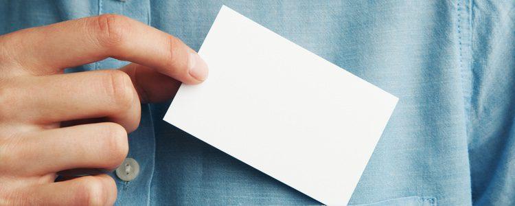 Utiliza tarjetas dedicatorias