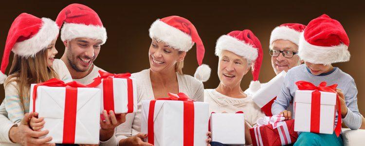 La navidad es uno de los momentos más dulces del año