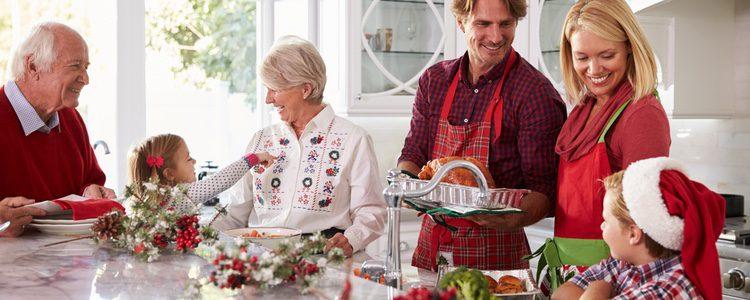 Nada mejor que para Navidad hacer miles de planes con tu familia