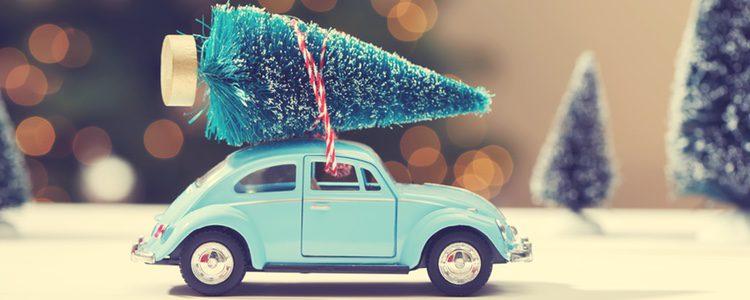 Aprovecha la Navidad y viaja. Coge tus maletas y disfruta con tus niños a lo grande