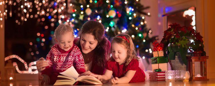 Cuento de Navidad es uno de los más conocidos y populares