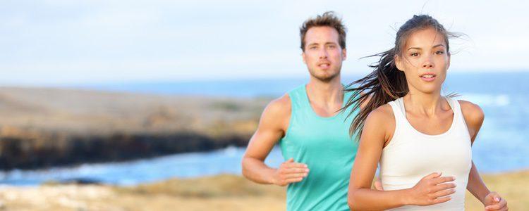 Salir a hacer running