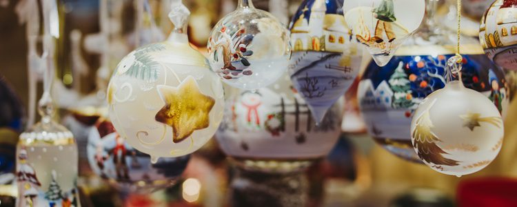 Alemania es uno de los países con más mercados navideños