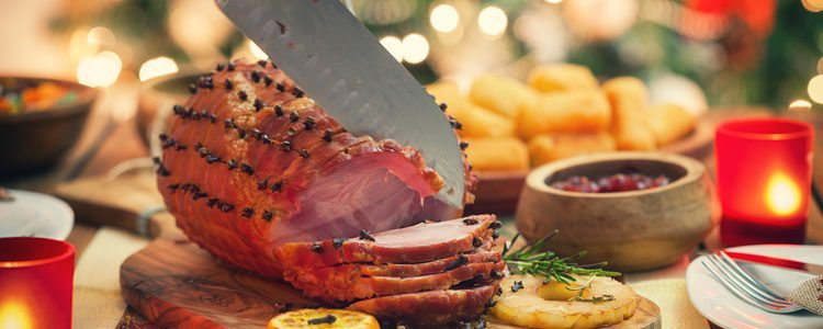 Suele primer la comida casera sobre la servida en los restaurantes en estas fechas tan señaladas